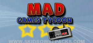 Mad Games Tycoon Full Version