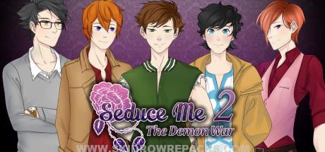 Seduce Me 2 The Demon War Full Version