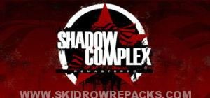 Shadow Complex Remastered Full Version