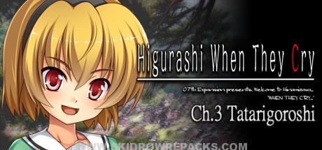 Higurashi When They Cry Hou – Ch.3 Tatarigoroshi Full Version