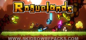 Roguelands v1.0 Full Version