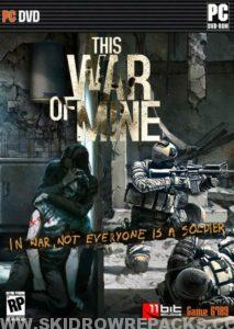 This War of Mine - The Little Ones Full Version