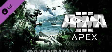 Arma 3 Apex Full Version