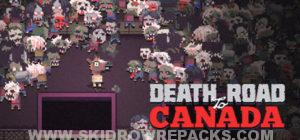 Death Road to Canada Free Download