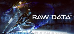 Raw Data Full Version