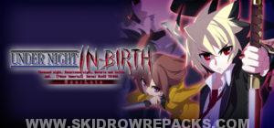 UNDER NIGHT IN-BIRTH Exe:Late Full Version