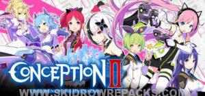 Conception II Children of the Seven Stars Full Version