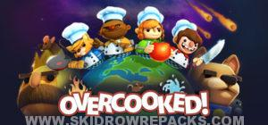 Overcooked Full Version