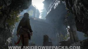 Rise of the Tomb Raider PC Free Download