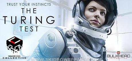 The Turing Test Full Version