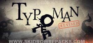 Typoman Revised Full Version