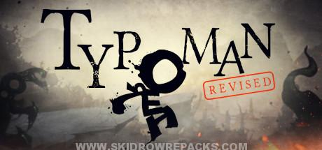 Typoman Revised Full Version
