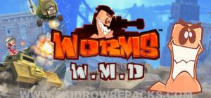 Worms W.M.D Full Version
