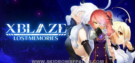 XBlaze Lost Memories Full Version