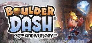 Boulder Dash 30th Anniversary Full Version