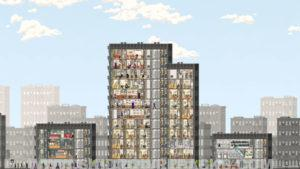 Project Highrise Free Download