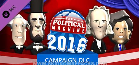 The Political Machine 2016 – Campaign Free Download