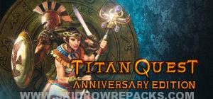 Titan Quest Anniversary Edition Full Version