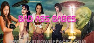 Bad ass babes Full Version