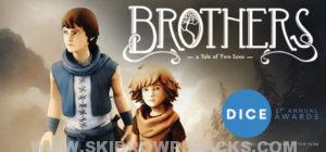 Brothers - A Tale of Two Sons GOG Free Download