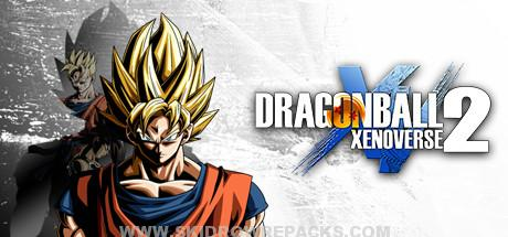Dragon Ball Xenoverse 2 Full Version