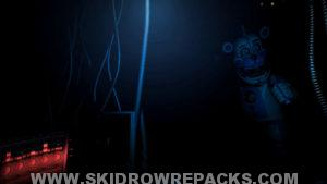 Five Nights at Freddy's Sister Location Free Download