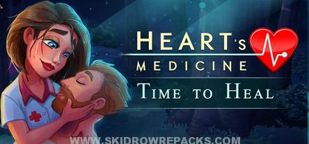 Hearts Medicine – Time to Heal Multi Language Full Version