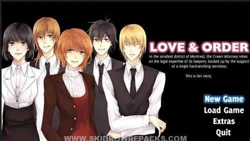 Love & Order Full Version