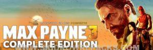 Max Payne 3 Complete Edition Free Download