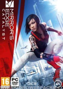 Mirrors Edge Catalyst Full Version