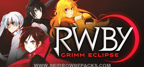 RWBY Grimm Eclipse v1.2.01r-8256 Free Download