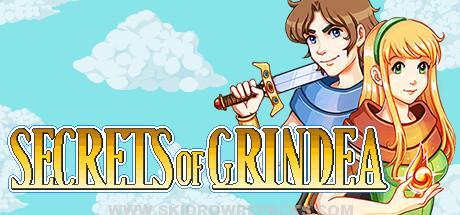 Secrets of Grindea v0.670a Free Download