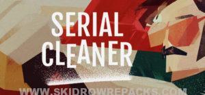 Serial Cleaner Full Version