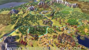 Sid Meier's Civilization VI – Digital Deluxe Full Version