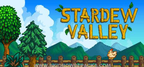 Stardew Valley v1.11 Full Version