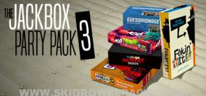 The Jackbox Party Pack 3 Full Version