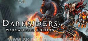 Darksiders Warmastered Edition GOG Free Download