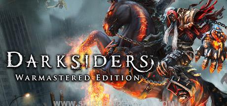 Darksiders Warmastered Edition GOG Free Download