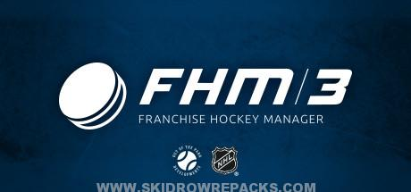 Franchise Hockey Manager 3 Full Version