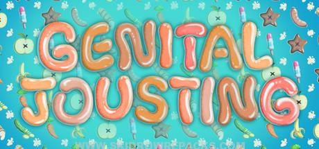 Genital Jousting Full Version