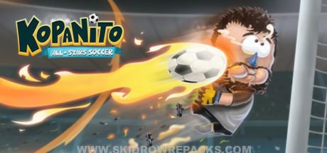 Kopanito All-Stars Soccer Full Version