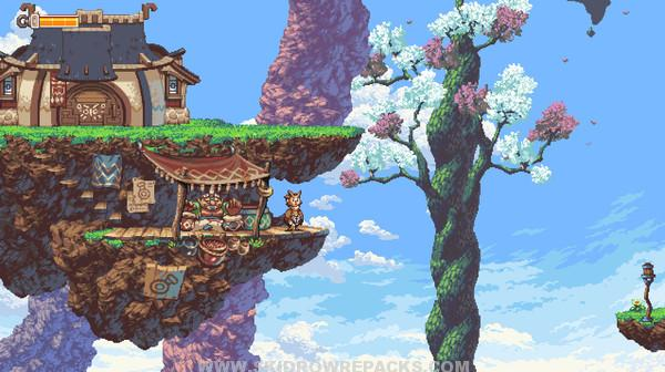 Owlboy Free Download