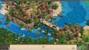 Age of Empires II HD Rise of the Rajas Full Game