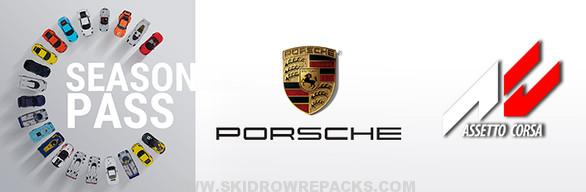 Assetto Corsa Porsche Free Download