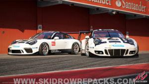 Assetto Corsa Porsche Pack