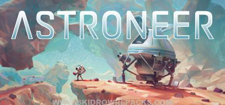 Astroneer Full Version