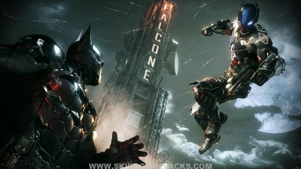 Batman Arkham Knight Full Version