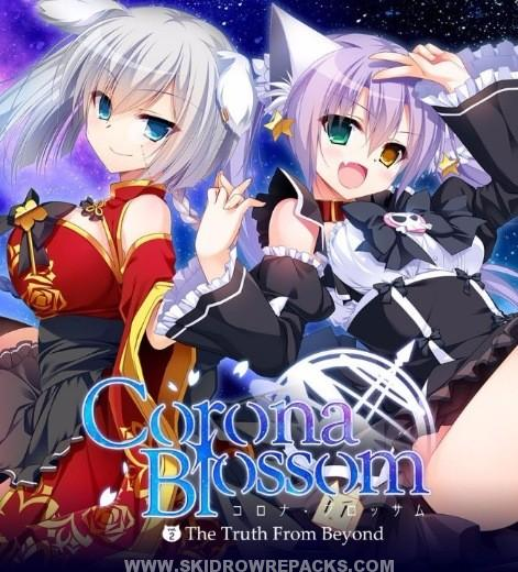 Corona Blossom Vol.2 The Truth From Beyond Uncensored Full Version