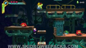Download Shantae Half-Genie Hero