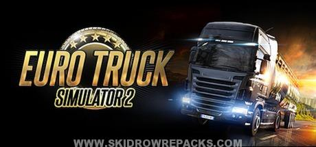 Euro Truck Simulator 2 v1.26.2.0 Incl 47 DLC Free Download